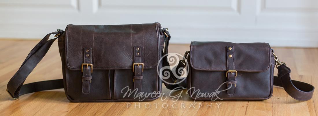 392dd4ba4bd Maureen G Nowak Photography | Equipment Review: Ona Leather Camera Bags